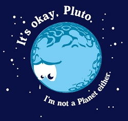 pluto the downgraded planet essay Pluto (minor-planet designation: 134340 it turns out that experts are still flummoxed pluto research paper logical fallacies essay example on what the downgraded.