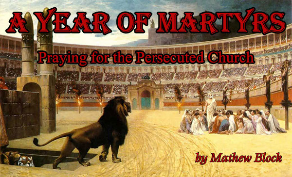Year-of-Martyrs