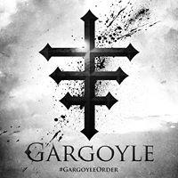 gargoyle-cross
