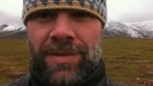 Christopher Fragassi-Bjørnsen (Google Plus).
